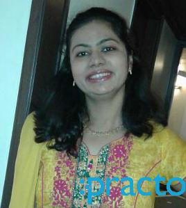 Dr. Mitali Varun Bhatia - Dentist
