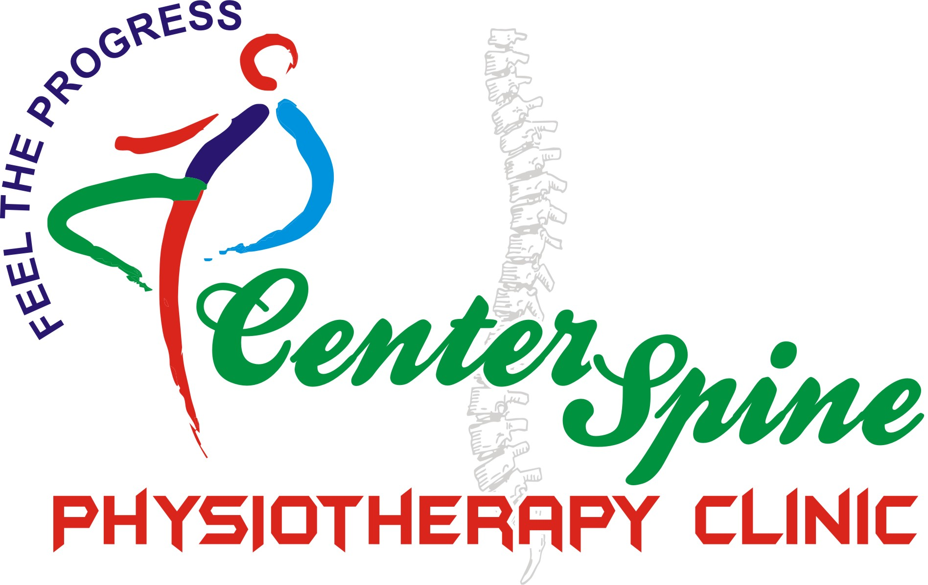Center Spine Physiotherapy Clinic