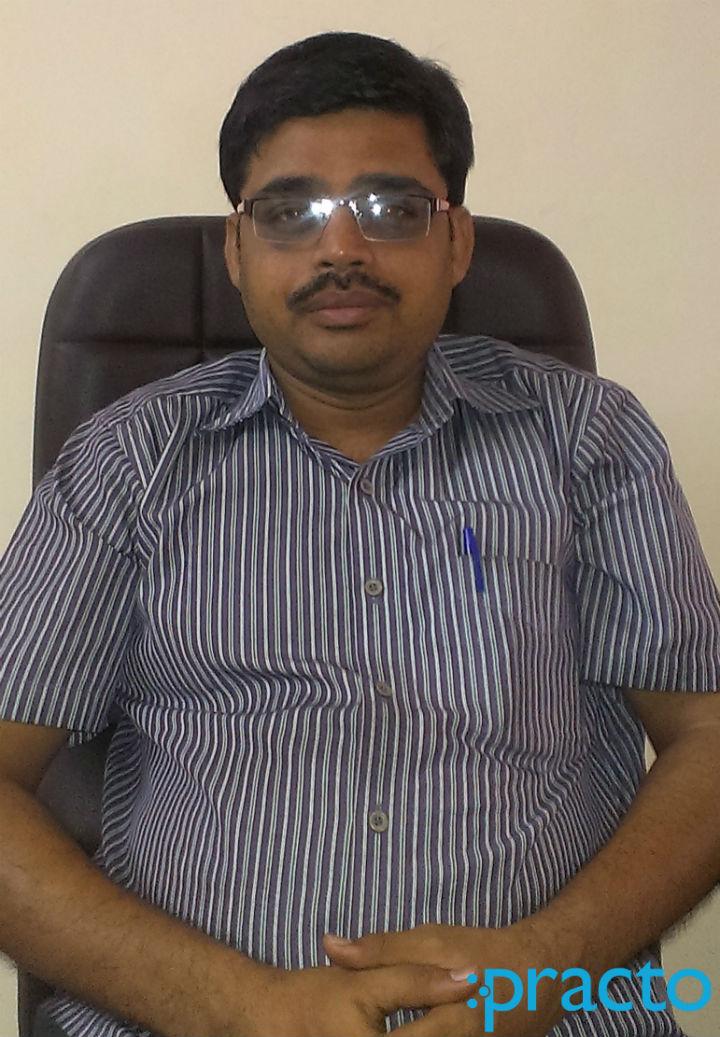 Dr. B.Mariraj - Siddha