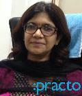 Dr. Smita Mukherjee - Ophthalmologist