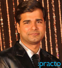 Dr. Sagar J Abichandani - Dentist