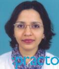 Dr. Garima Ranade - Dentist