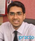 Dr. Dharit Gandhi - Dentist