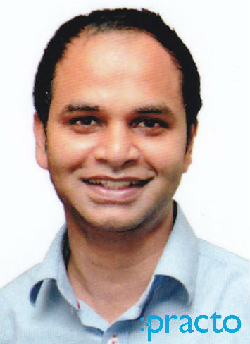 Dr. J.Jayaprakashsai - Diabetologist