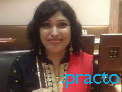 Dr. Anjali Agarwal - Physiotherapist
