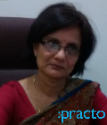 Dr. Minali Goyal - Ophthalmologist