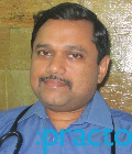 Dr. Kailash S. Gokral - General Physician