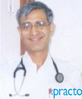 Dr. Rajeev Bajaj - Cardiologist