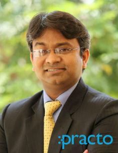 Dr. Nikhil Saran - Dentist