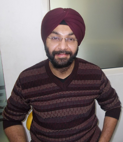 Dr. Jasneet Singh Kalra - Dentist
