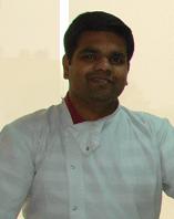 Dr. Anuroop Rai - Dentist