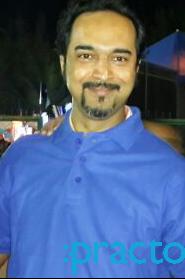 Dr. Iyer Badrinarayan - Dentist