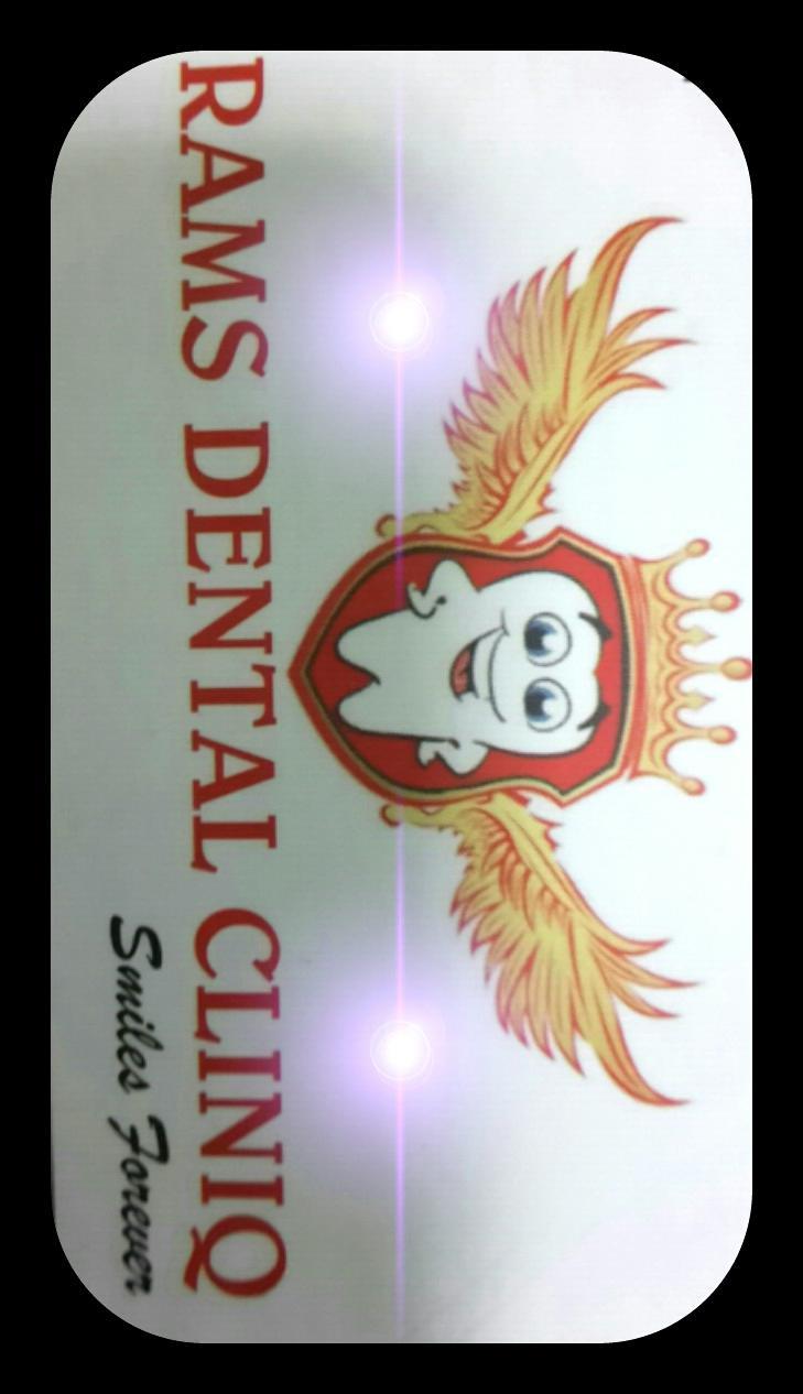 Rams Dental Cliniq