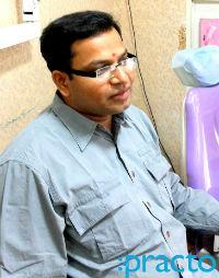 Dr. Mahesh D - Dentist