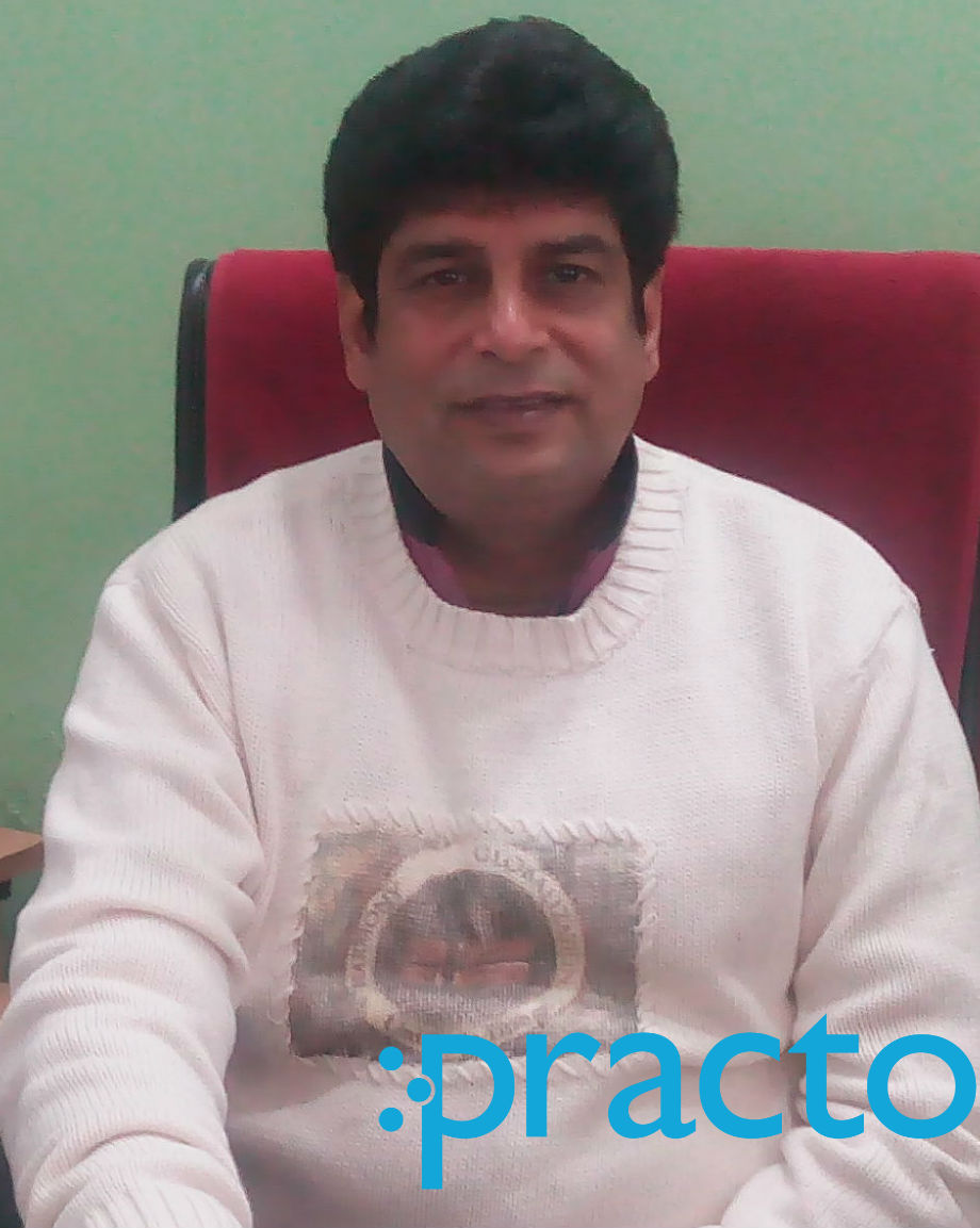 Dr. Dinesh Grover - Homoeopath