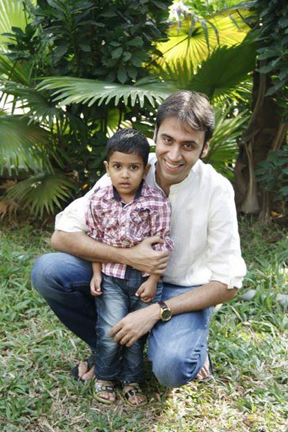 Dr.Rahul Jagiasi - Dentist