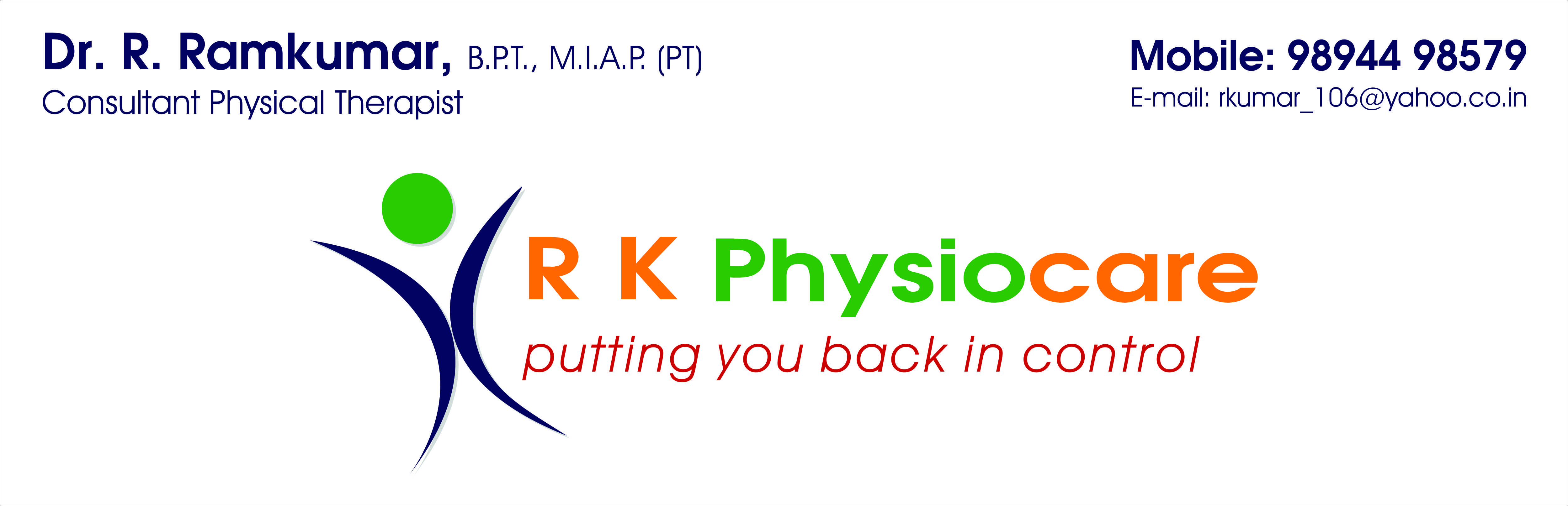 R K Physiocare