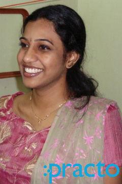 Dr. Sarika P - Dentist