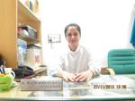 Dr. Shalini Behrani - Dentist