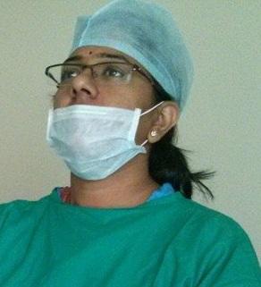 Dr. Harika Surapaneni - Ear-Nose-Throat (ENT) Specialist