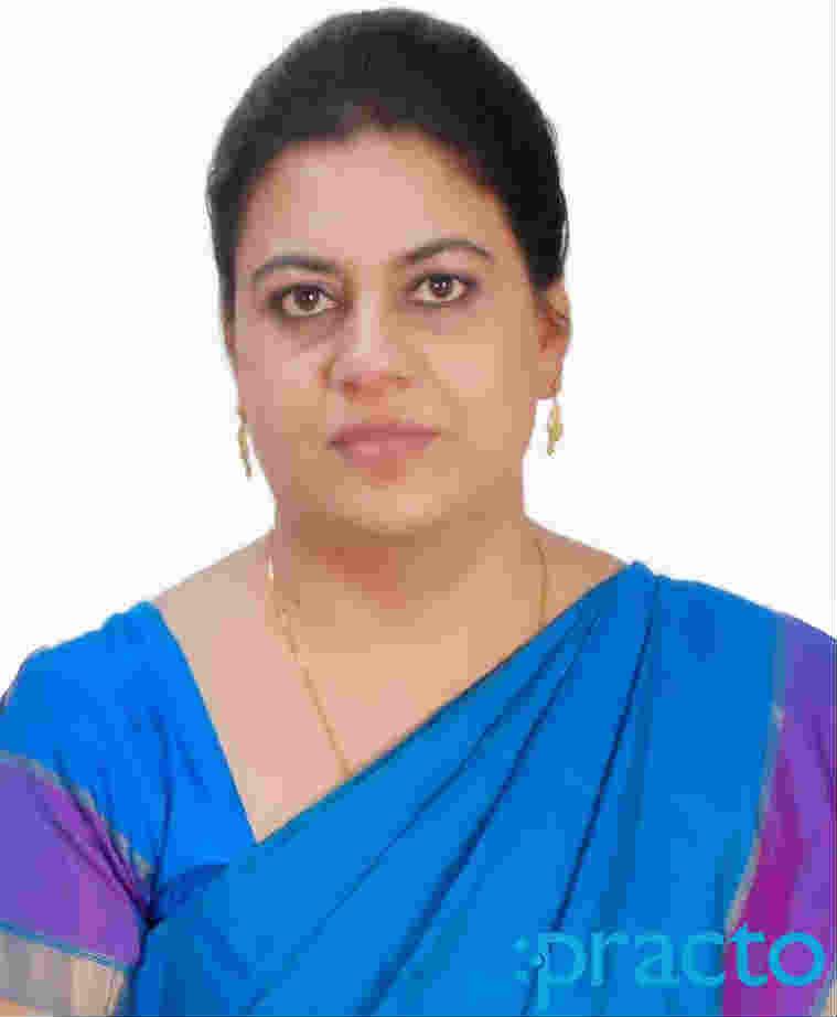 Dr. Rashmi Jaiswal - Dentist