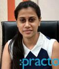 Dr. Malancha Mukherjee - Dentist