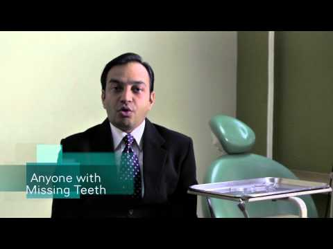 Dr. Praful Bali - Dentist
