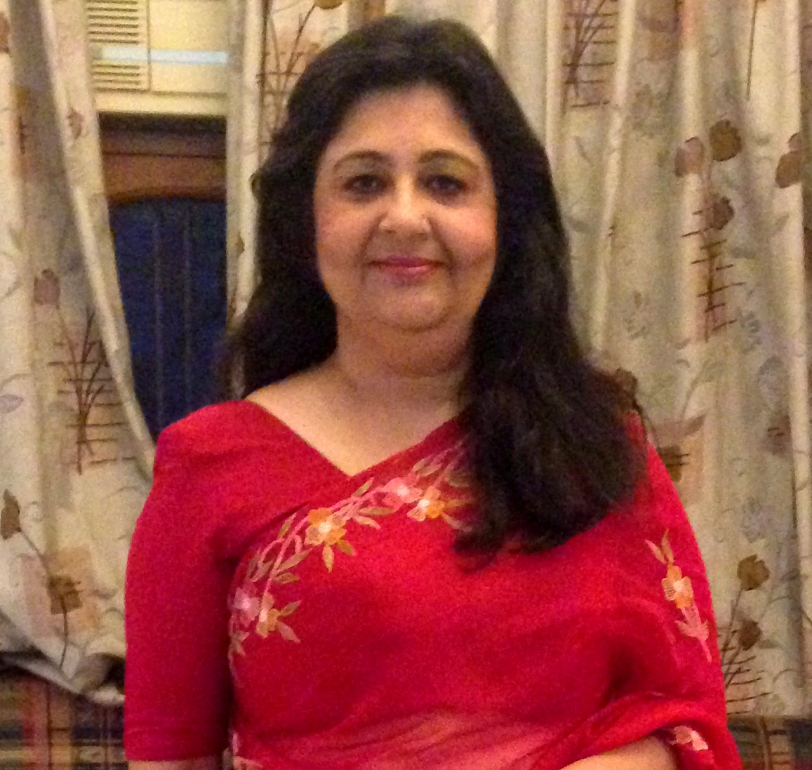 Dr. Ruchi - Ophthalmologist