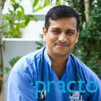 Dr. Ramesh (PT) - Veterinarian