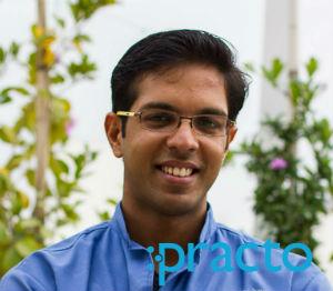 Dr. Girish - Veterinarian