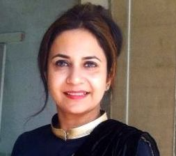 Dr. Sonal Kapoor - Physiotherapist