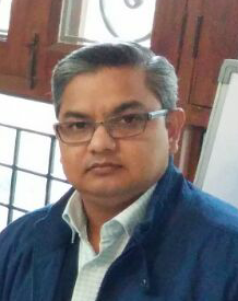 Dr. Ashish Jain - Pulmonologist