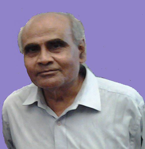 Dr. S. K. Roy - Homeopath