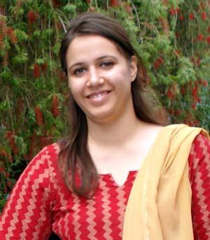 Dr. Namrata Sharma - Dentist