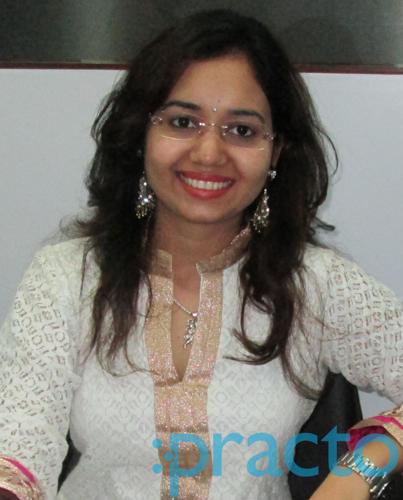 Ms. Pallavi Srivastava - Dietitian/Nutritionist