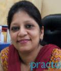 Dr. Archana B Khan - Pediatrician