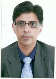 Dr. Nikhil Malhotra - Pulmonologist