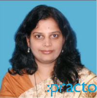 Dr.  Manisha Munemane - Gynecologist/Obstetrician