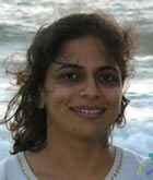 Dr. Neeta Gadkari - Ophthalmologist