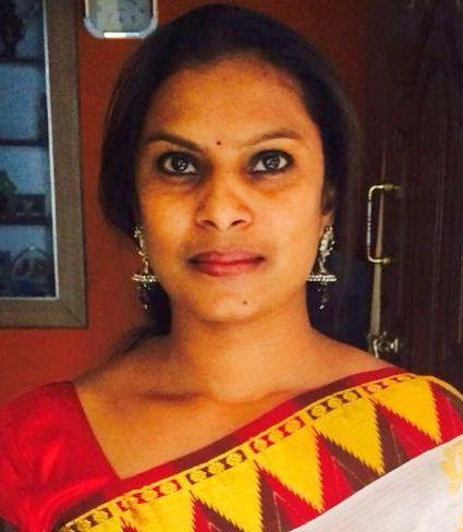 Dr. Radhika - Acupuncturist