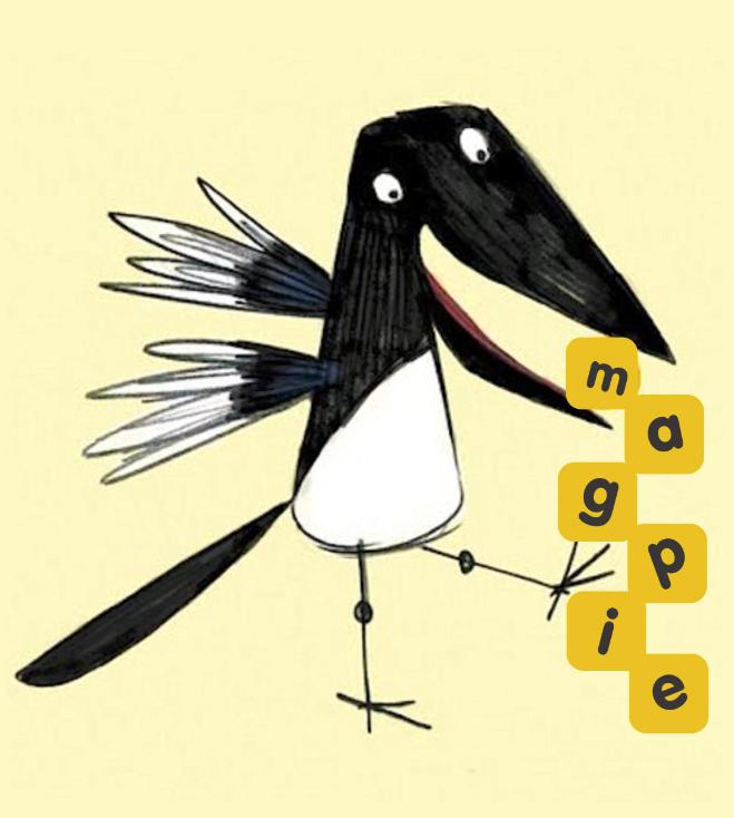 Magpie Speech Language Intervention Services