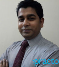 Dr. Pradeep Kumar Singh - Plastic Surgeon