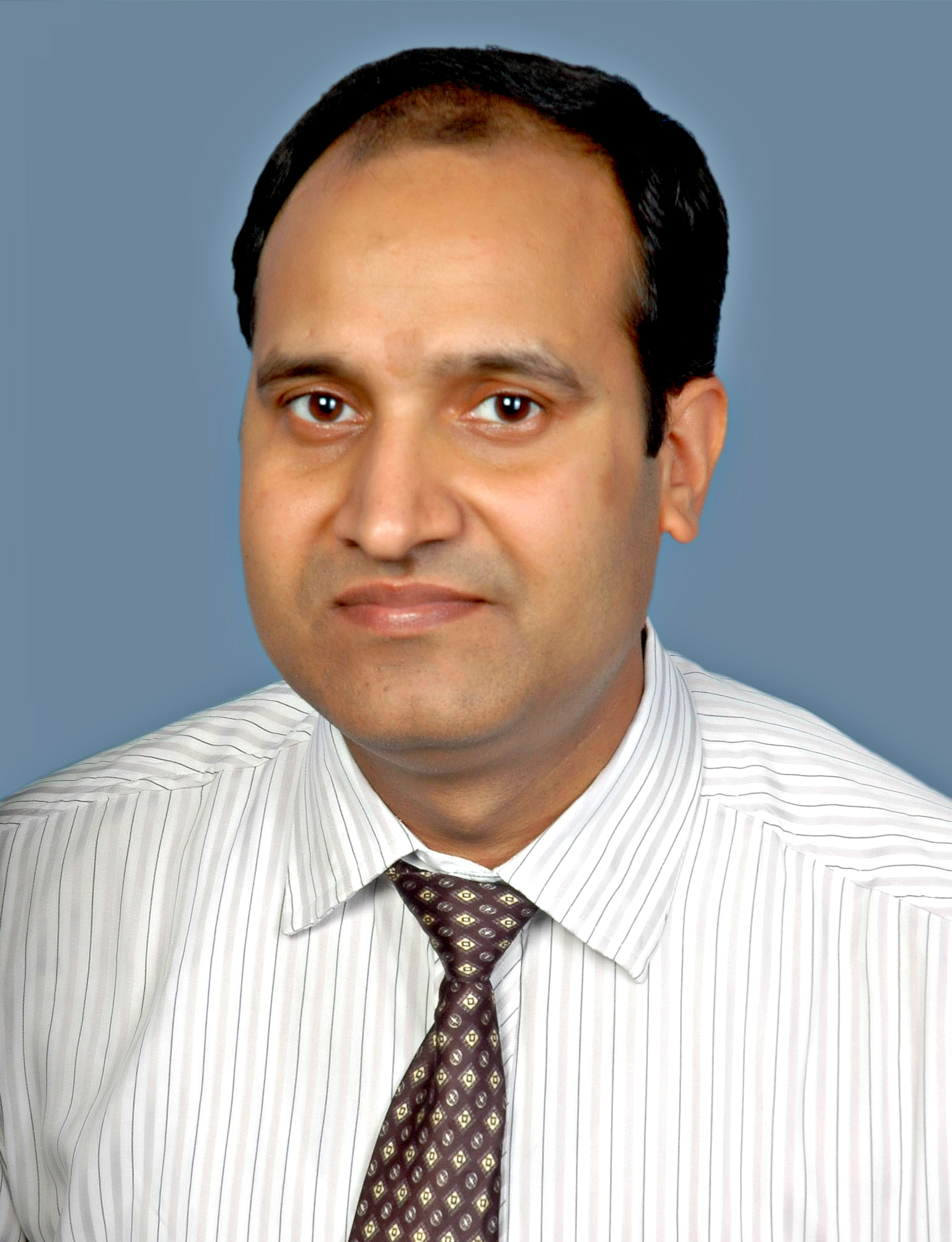 Dr. S S Soni - Orthopedist