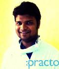 Dr. Rupesh Surve - Dentist