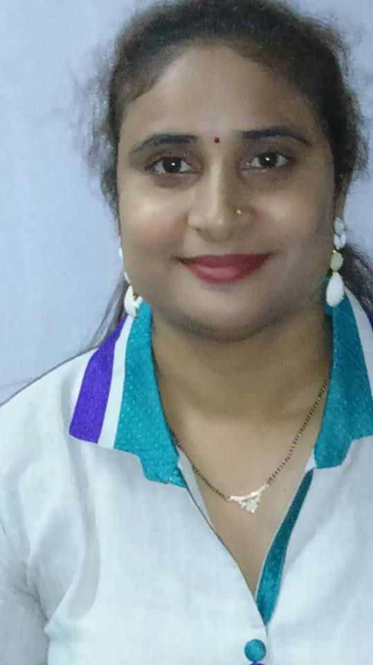 Mrs. Manisha D. Mhatre - Spa