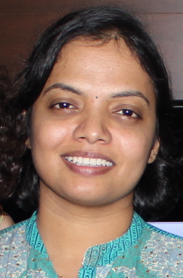 Dr. Roopa Naik - Ear-Nose-Throat (ENT) Specialist
