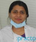Dr. Urvi A.Sanghrajka - Dentist
