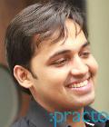 Dr. Aashish Tiwari - Dentist