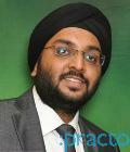 Dr. Karanjit Singh Chaudhary - Dentist
