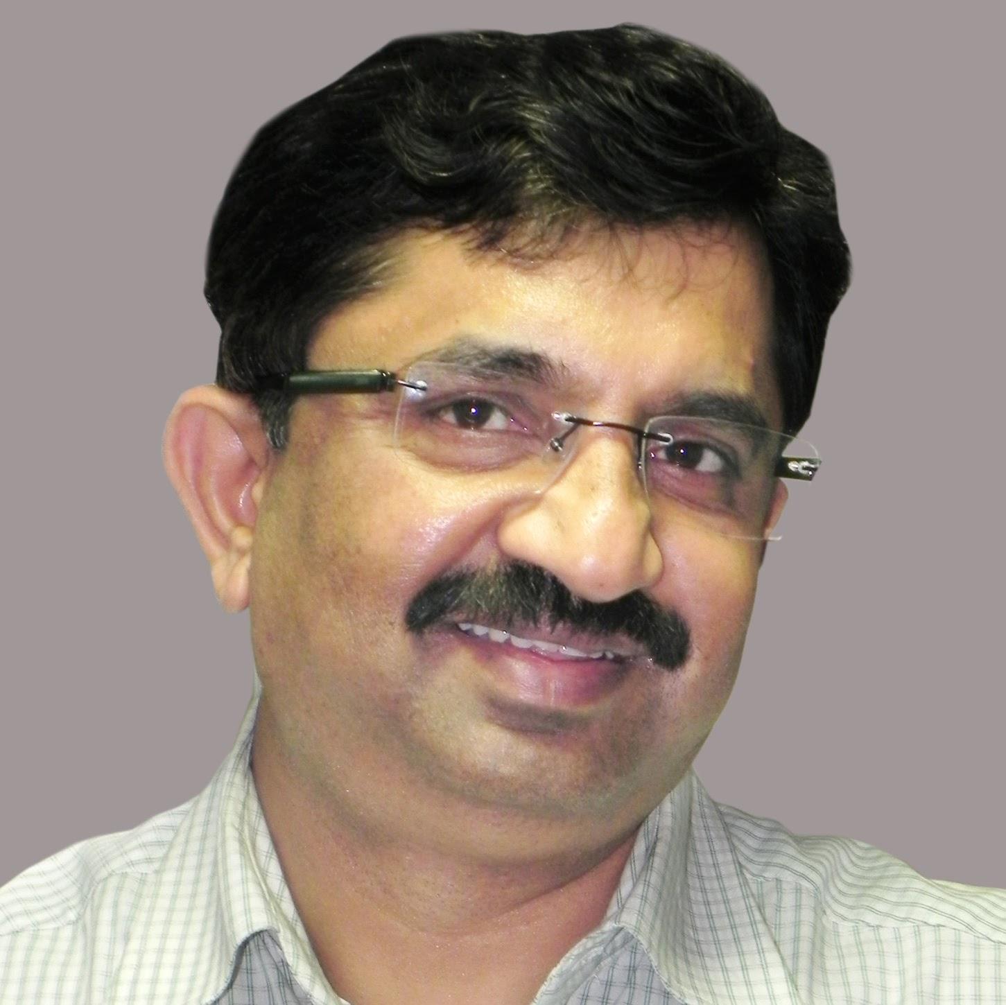 Dr. BS Chandrashekar - Dermatologist